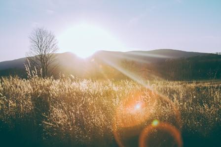 Heling met Spiritueel Licht